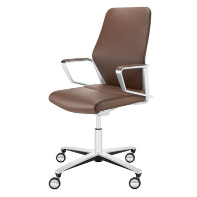 Dauphin Signo Executive Chair Front