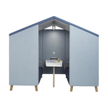Verco Jensen Hut - 4 Person