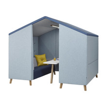 Verco Jensen Hut - 6 Person