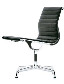 Vitra Eames Aluminium Chair EA 105