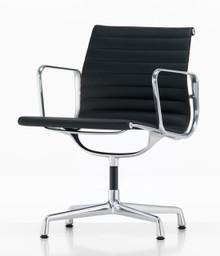 Vitra Eames Aluminium Chair EA 107