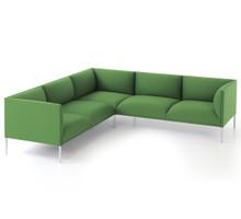 Techo City Corner Sofa