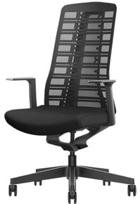 Interstuhl Pure IS3 Mesh Back Task chair