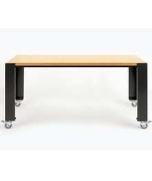Jennifer Newman Utility Table