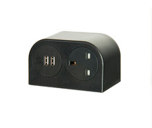 Phase Desktop & Under-Desk Power Module