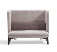 Orangebox Coze High Back Work Sofa