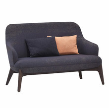 Orangebox Coze 2 Seater Lounge Sofa