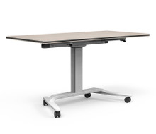 Actiu Talent 500 Sit Stand Folding Desks