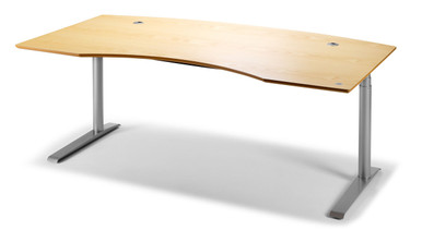 Cube Design Quadro Sit Stand Desk