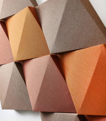 Ocee Design Tessellate Diamond Acoustic Panels