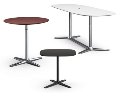 Brunner Lift Height Adjustable Tables Various Sizes