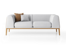Lyndon Design Maysa 2 Seater Sofa