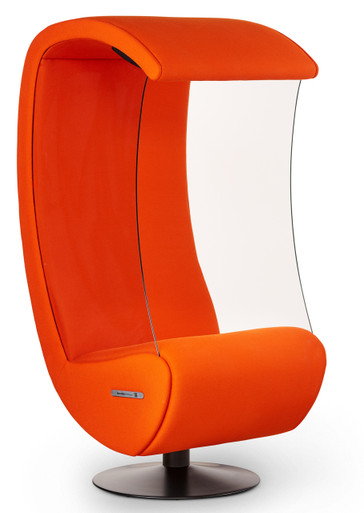 Evavaara Design sshhh Chair