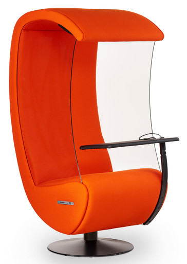 Evavaara Design sshhh Sound Centre Chair