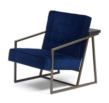Orangebox Lossit Armchair