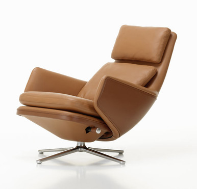 Vitra Grand Relax Lounge Chair