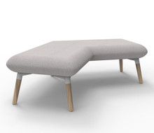 Komac Myriad 120 Bench Without Back