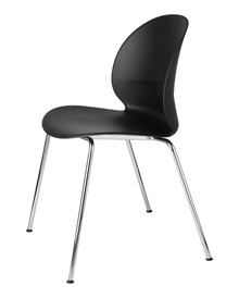 Fritz Hansen N02 Recycle Chair - 4 Leg