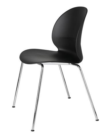 Fritz Hansen N02 Recycle Chair - 4 Leg