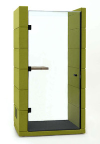 SilentLab MicroOffice Uniq Phone Booth