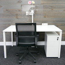 Home Office Bundle 2 - Nova (Fixed Height)