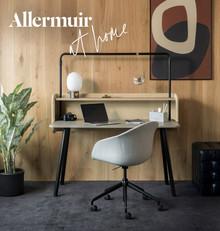 Allermuir Arc Home Working Bundle