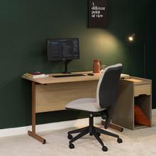 Allermuir Drift Desk Home Working Bundle