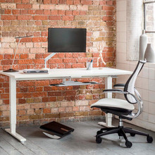 Humanscale Float with Liberty Task Chair Homeworking Bundle