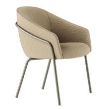Boss Design Paloma Chair - PAL 1