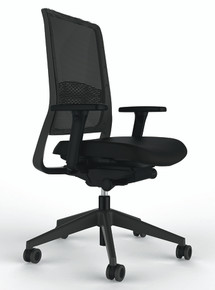 Techo I AM Mesh Back Task Chair