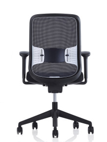 QUICK SHIP Orangebox Do Task Chair - Home Working