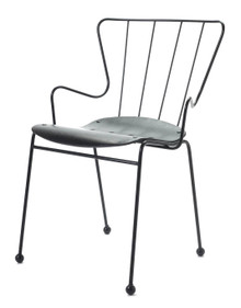 Ernest Race Antelope Chair - Indoor