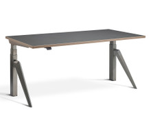 Five Electric Height Adjustable Desk