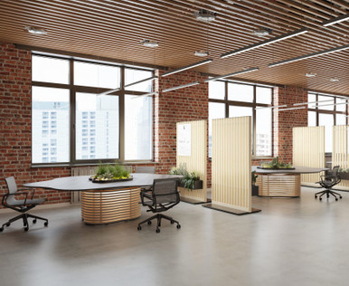 HK Designs Spaces