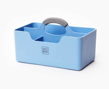 Hotbox 1 Personal Storage - Blue