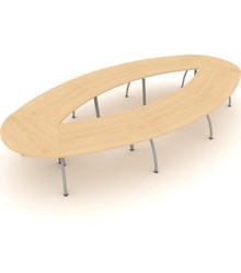 Elite Callisto Segue Conference Table