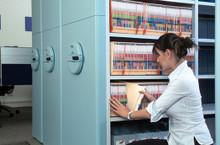 Bisley InnerSpace Storage