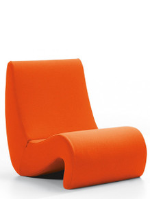 Vitra Amoebe Chair by Verner Panton
