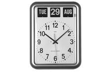 Wall Clock Calendar
