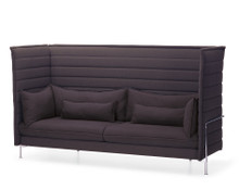 Vitra Alcove Highback Three-Seater