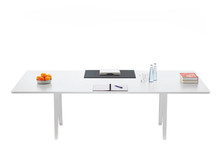 Vitra Joyn Conference Table