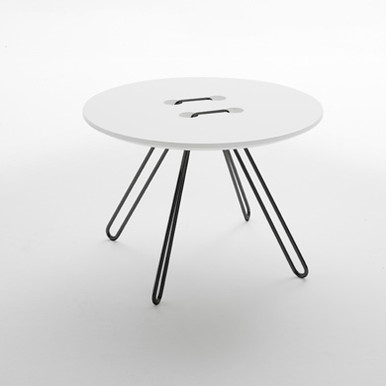 ... Casamania Twine Table. Image 1
