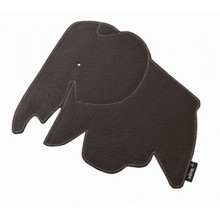 Vitra Elephant pad in snow (brown)