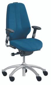 RH Logic Chair 400 Ergonomic Task Chair