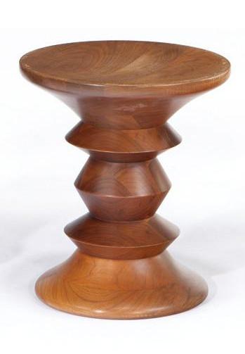 Vitra Eames Stool Model A
