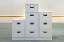 Triumph Everyday filing cabinets