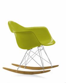 Vitra Eames Plastic Armchair RAR