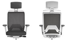 Vitra ID Concept Mesh Chair