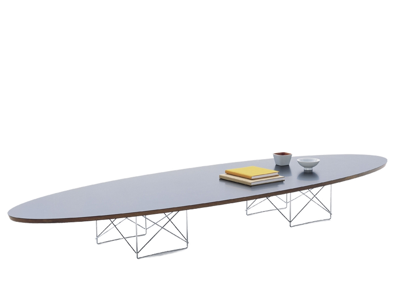 Vitra Elliptical Table Etr By Charles Amp Ray Eames
