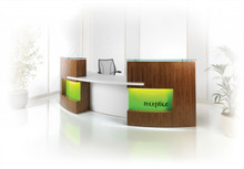 Evolution Xpression Curve by Clarke Rendall Receptions